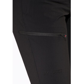 Maier Sports Inara Slim 3/4 Pants Women black
